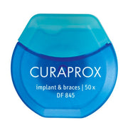 CURAPROX Floss DF 845 - Oral Science Boutique