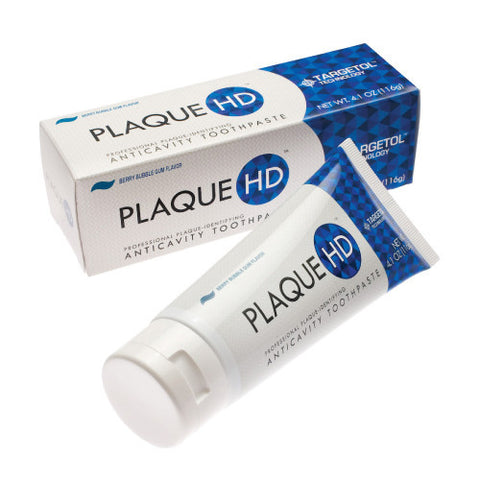 Plaque HD Toothpaste - Berry (exp. April 30)