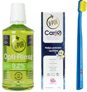 Home-Care Kit: ZerØ Cavity Junior
