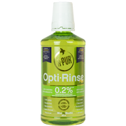 X-PUR Opti-Rinse Plus 0.2% Sodium Fluoride - 500 ML