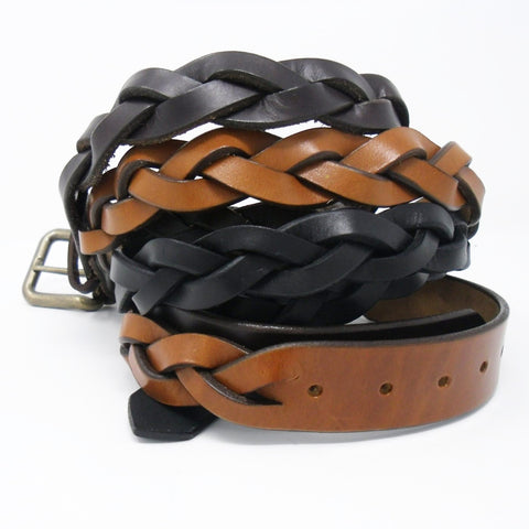 Celtic knot belt