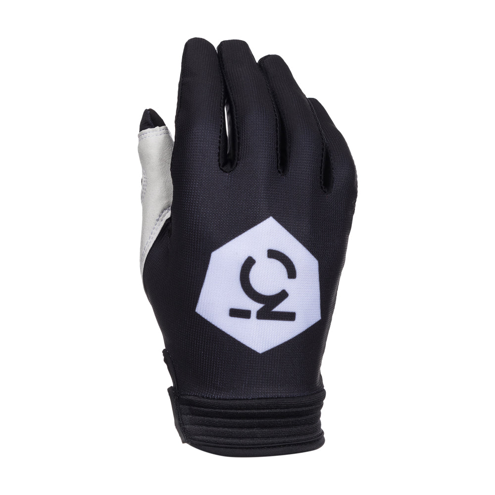 365MX Glove w/ Strap - Black