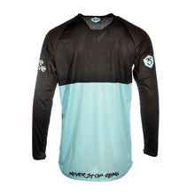 365MX Glacier Race Jersey – Grey