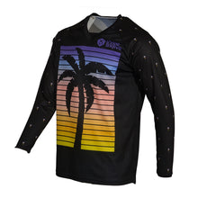 365MX Palms Race Jersey – Black