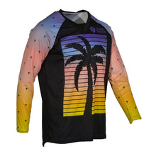365MX Palms Race Jersey – Sunset