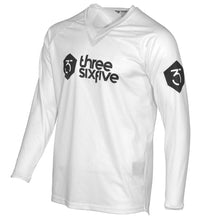 365MX Dusky Race Jersey – White