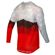 365MX Youth Summit Race Jersey – White