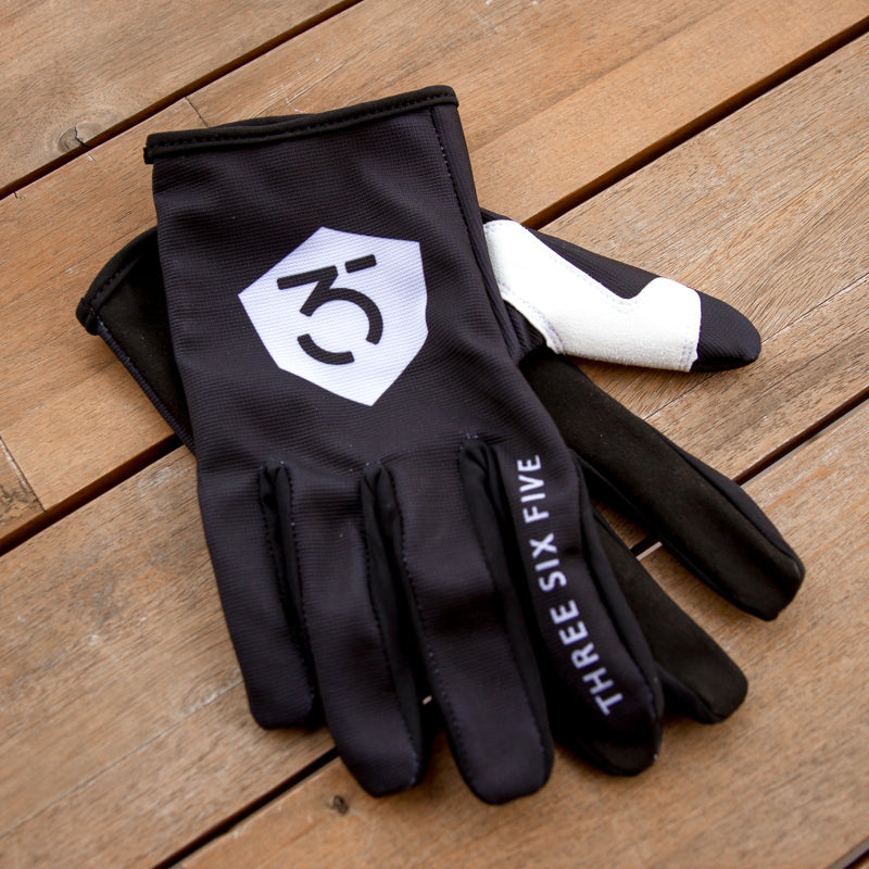 365MX Glove - Black