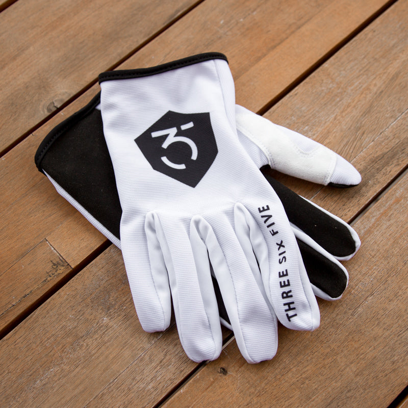 365MX Glove - White