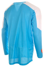 365MX Gulf Race Jersey - Blue/White
