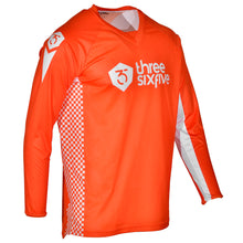365MX Echo Race Jersey – Orange