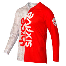 365MX Youth Summit Race Jersey – Red