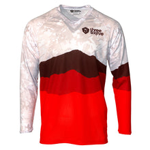 365MX Summit Race Jersey – White