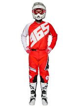 365MX Launch Race Jersey - Red