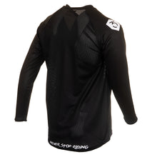 365MX Vice Race Jersey – Black