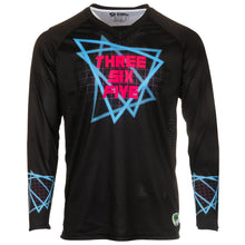 365MX Vice Race Jersey – Neon