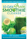 10-Day Green Smoothie Cleanse Paperback – by JJ Smith