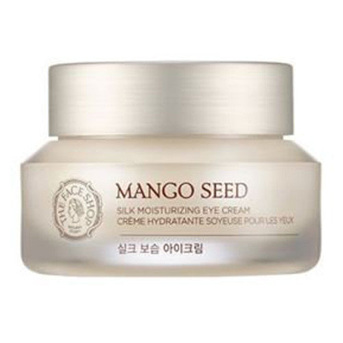 The Face Shop Mango Seed Silk Moisturizing Eye Cream 30ml