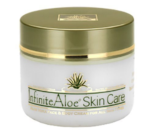 INFINITE ALOE SKIN CARE - ORIGINAL - (1 - 8oz jar)