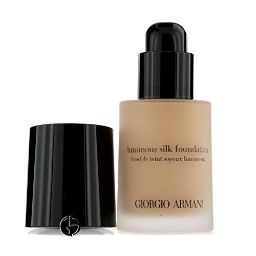 Giorgio Armani Luminous Silk Foundation - # 5.5 (Natural Beige) 30ml/1oz