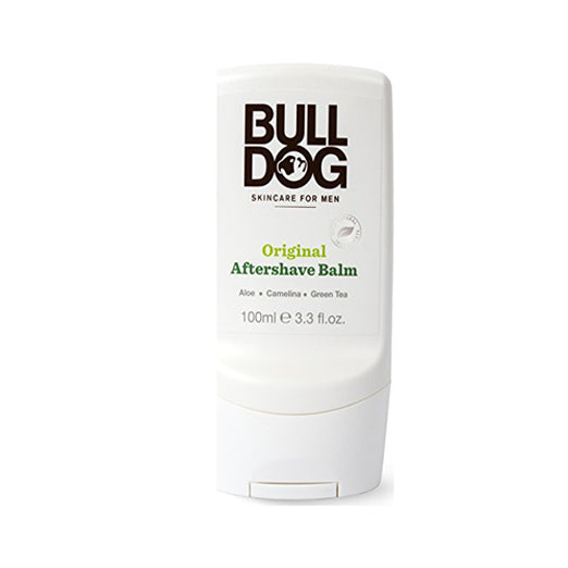 Bulldog Natural Skincare After Shave Balm (3.3 oz)