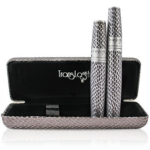 3D Fiber Lashes, TransLash 3D Fibre Mascara by Lash Factory, 3D Fiber Lash Mascara