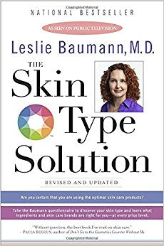 The Skin Type Solution: Are You Certain Tthat You Are Using the Optimal Skin Care Products? Revised and Updated Paperback –  by Leslie Baumann  (Author)
