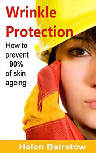 "Wrinkle Protection (7 Secrets To ""P.E.R.F.E.C.T"" Healthy Skin)"