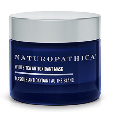 Naturopathica White Tea Antioxidant Mask 1.7 oz.