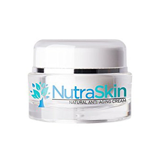 NutraSkin Natural Anti-Aging Cream