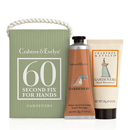 Crabtree & Evelyn 60-Second Fix for Hands, Gardeners, Mini
