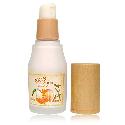 Skin Food Peach Sake Pore Skincare (Peach Sake Pore Serum 45ml)