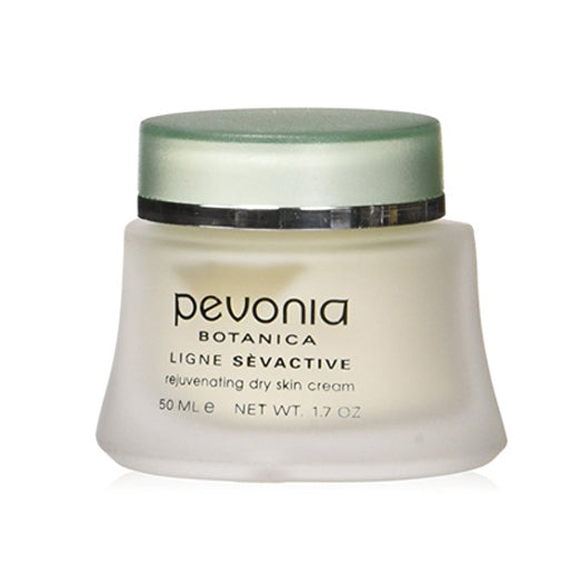 Pevonia Rejuvenating Dry Skin Cream, 1.7 Fluid Ounce
