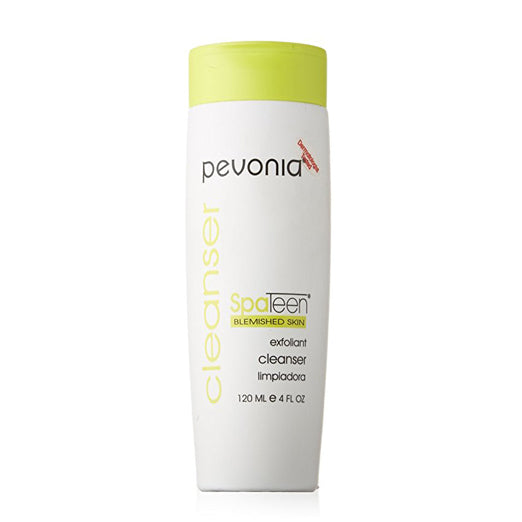 Pevonia Spateen Blemished Skin Exfoliant Cleanser, 4 Fluid Ounce