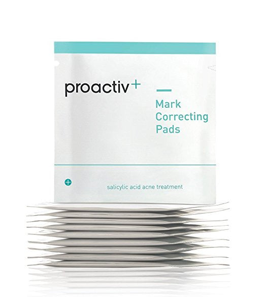 Proactiv+ Mark Correcting Pads, 15 Count