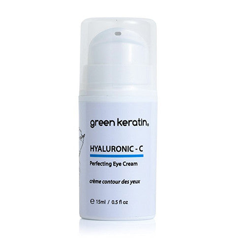 Green Keratin Hyaluronic C Perfecting Eye Cream 15ml