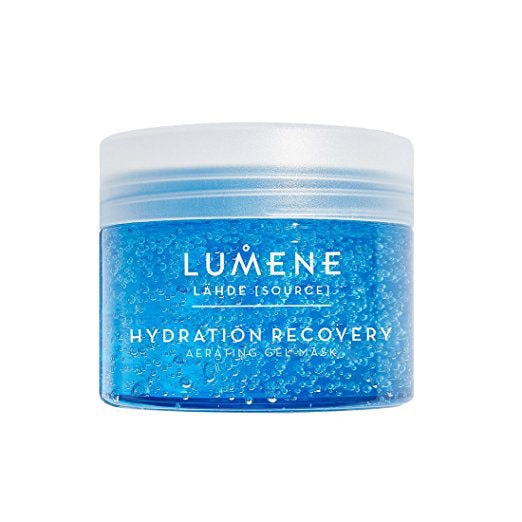 Lähde Hydrating Gel Mask