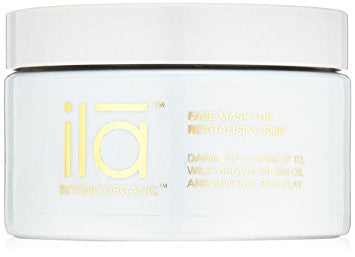 ila-Spa Face Mask for Revitalising Skin