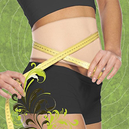 Ultimate Body Applicator Lipo Wrap. 4 Skinny Wraps for inch loss , tone and contouring, it works for cellulite, and stretch marks reduction.