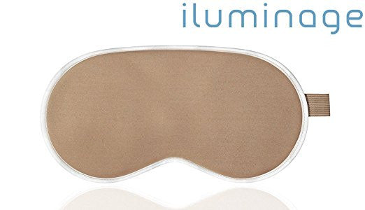 iluminage Skin Rejuvenating Eye Mask with Anti-Aging Copper Ions