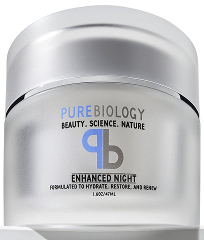Pure Biology Anti-Aging