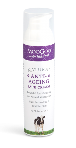 Anti-Ageing Face Cream 75g