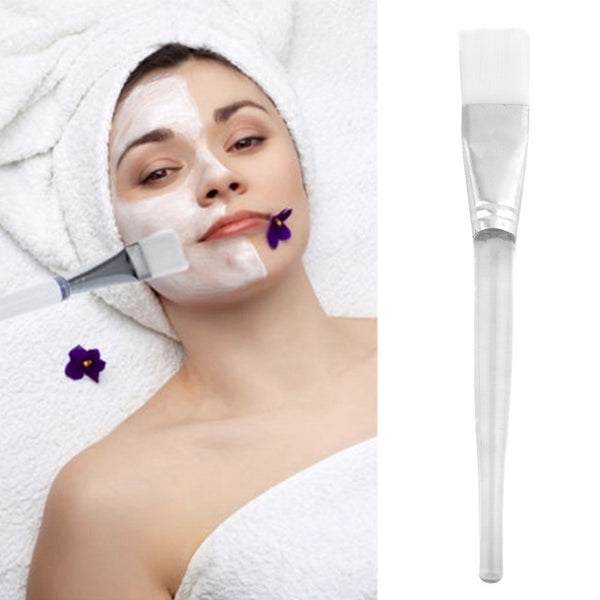 Home DIY Facial Eye Mask Use Soft mask Brush Treatment Cosmetic Beauty Makeup Tool