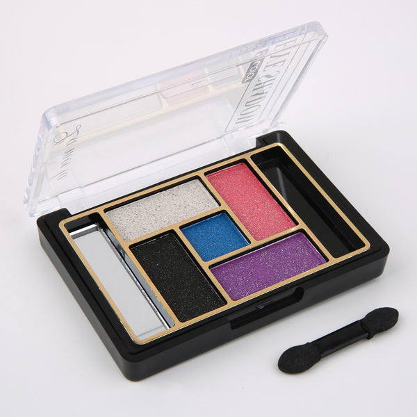 Multicolor Palette 8 styles Earth Matt Nude Make-up Makeup Palette Eyeshadow Beauty Drop Shipping Wholesale