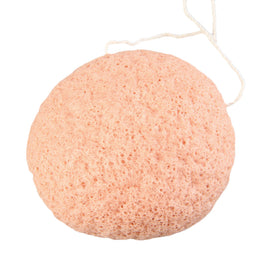Natural Puff Face Makeup Washing Cleansing Sponge Beauty Cosmetic Tools High Quality