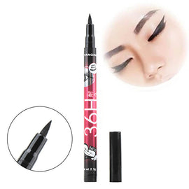 2017 Waterproof Black Eyeliner Liquid gel liner Make Up Beauty Comestics Eye Liner cosmetic makeup eyeliner pencil good quality