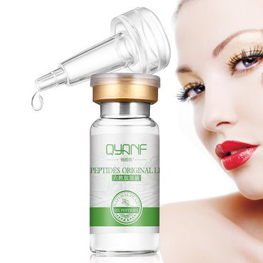 Argireline Liquid Six Peptides Serum for Striae Anti-Wrinkle Cream Anti Aging Collagen Rejuvenating Face Lift Skin Care