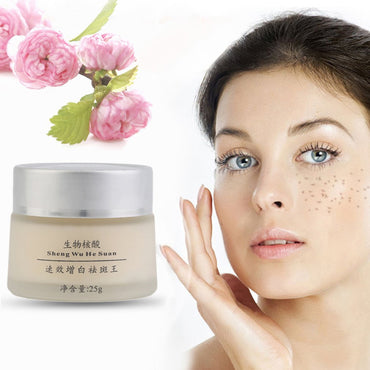 New Anti Melasma Dark Age Spots Freckle Skin Whitening Cream Lightening skin care face care Drop Shipping Wholesale