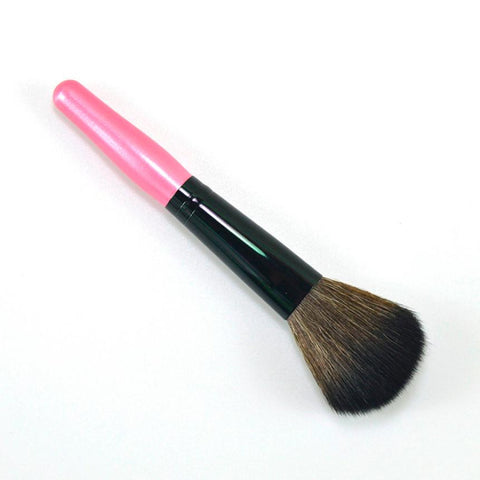 Popular Beauty Brushes Women Beauty Soft and Thick Hair Cosmetic Foundation Makeup Brush Cosmetic Tools