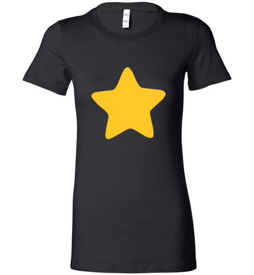 Young Greg Universe Steven Universe Star , Bella Ladies Favorite Tee